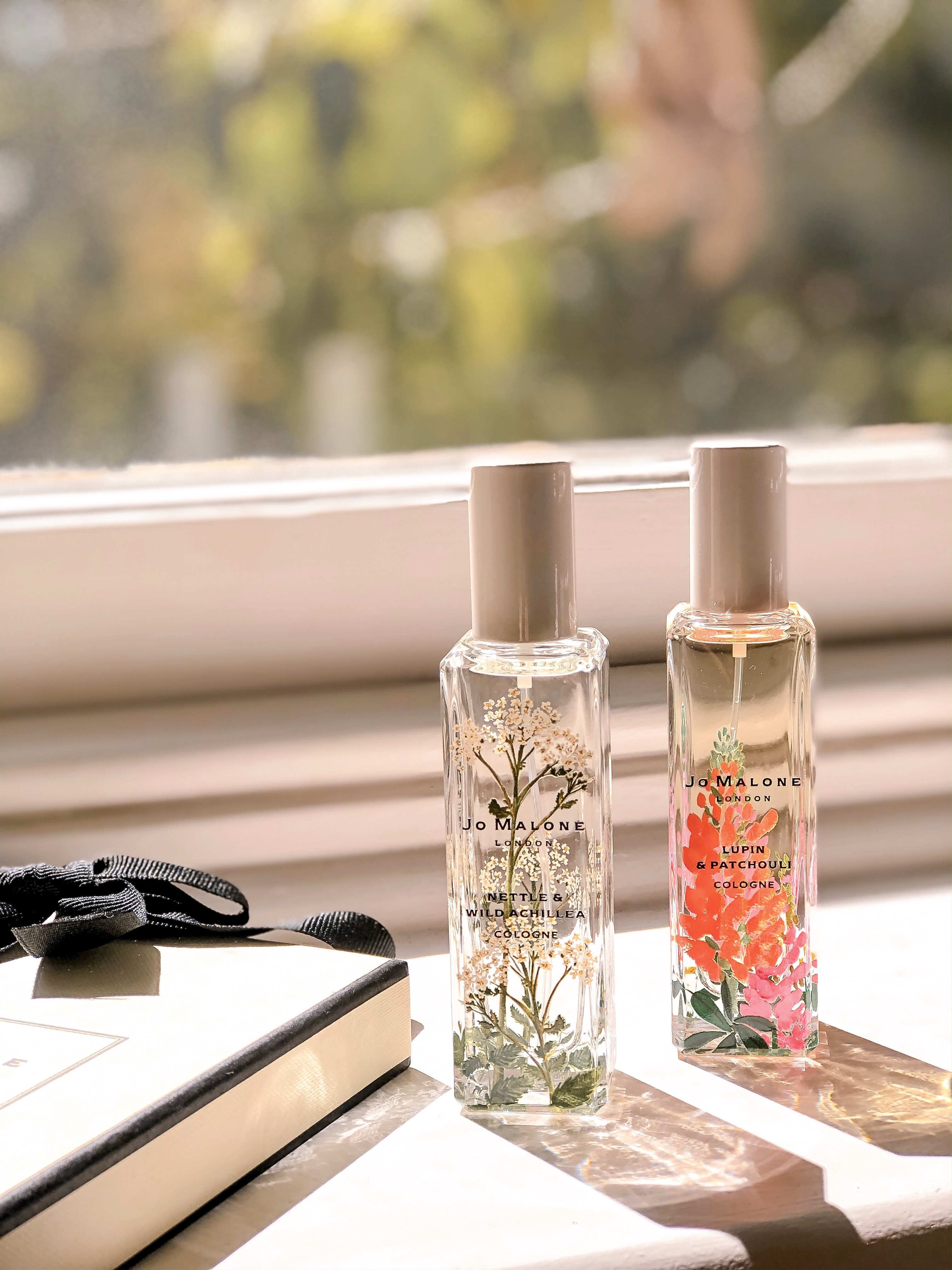 How To Find Your Signature Fragrance Feat Jo Malone S Flowers And Weeds Collection Carrie Jaboor